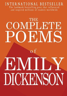 Image for The Complete Poems of Emily Dickenson