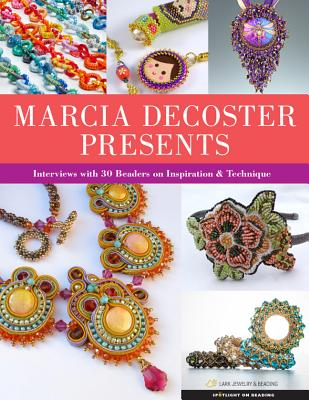 Marcia Decoster Presents: Interviews with 30 Beade, DeCoster, Marcia