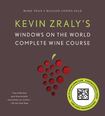Image for Kevin Zraly's Windows On The World Complete Wine C