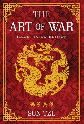 Image for The Art of War: Illustrated Edition