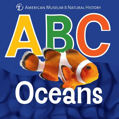 Image for ABC Oceans (AMNH ABC Board Books)