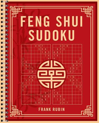 Image for Feng Shui Sudoku