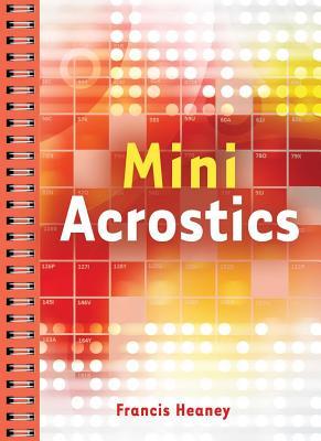 Image for Mini Acrostics