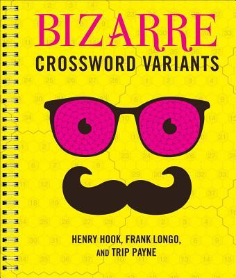 Image for Bizarre Crossword Variants