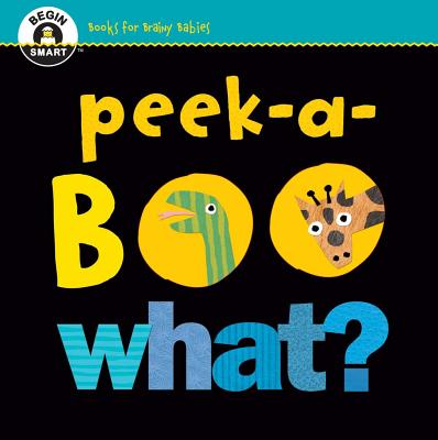 """Image for Begin Smartâ""""¢ Peek-a-Boo What?"""