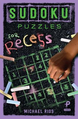 Image for Sudoku Puzzles for Recess (Volume 2) (Puzzlewright Junior Sudoku)