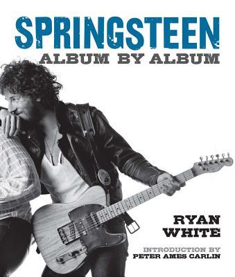 Image for Springsteen: Album by Album