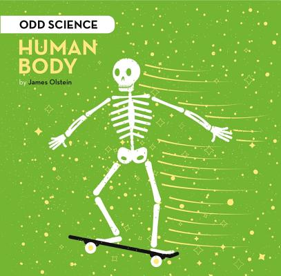 Image for Human Body (Odd Science)