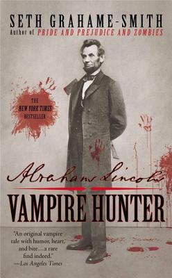 Image for Abraham Lincoln Vampire Hunter