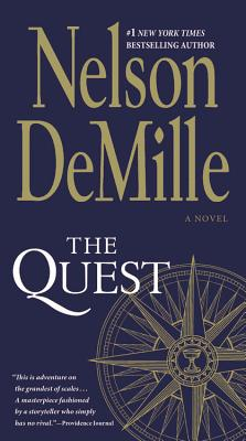 Image for The Quest: A Novel