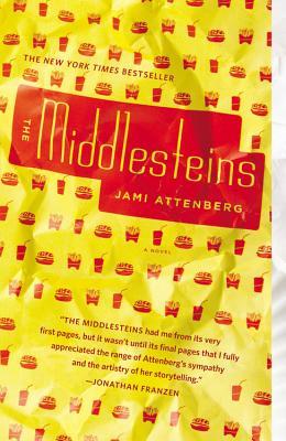 MIDDLESTEINS, ATTENBERG, JAMI