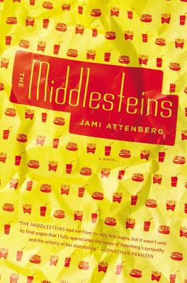Image for MIDDLESTEINS, THE