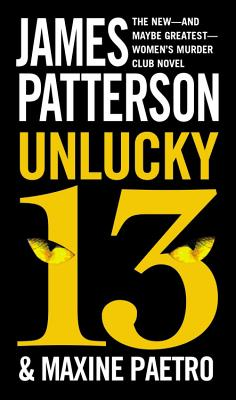 Image for Unlucky 13 (Women's Murder Club)