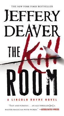 Image for The Kill Room