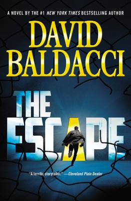 "Image for ""Escape, The"""