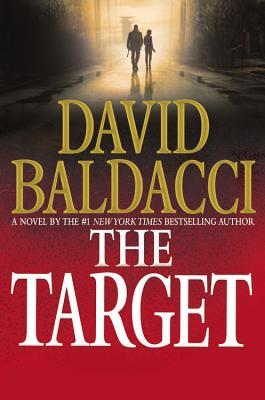 Image for The Target (Will Robie)