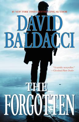 The Forgotten, Baldacci, David