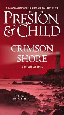 Image for Crimson Shore (Agent Pendergast series)