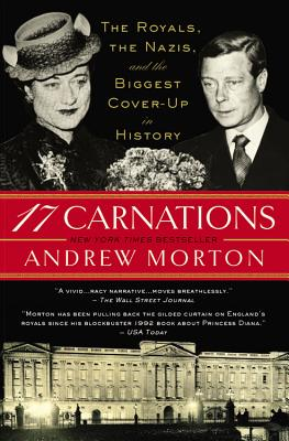 Image for 17 Carnations