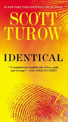 Identical, Scott Turow
