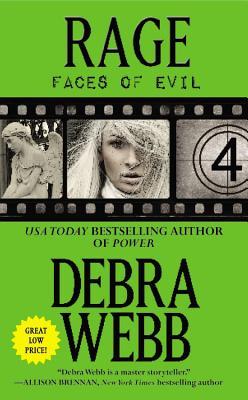 Rage (Faces of Evil), Debra Webb