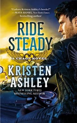 Image for Ride Steady