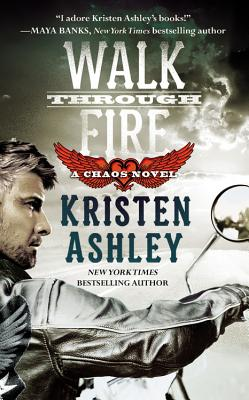 Image for Walk Through Fire