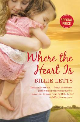 Image for Where The Heart Is (Oprah's Picks)