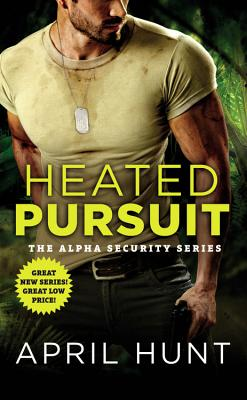 Image for Heated Pursuit (Alpha Security)