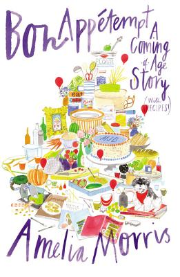 Image for Bon Appetempt: A Coming-of-Age Story (with Recipes!)