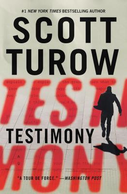 Image for Testimony (Kindle County)