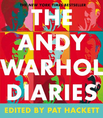 Image for ANDY WARHOL DIARIES