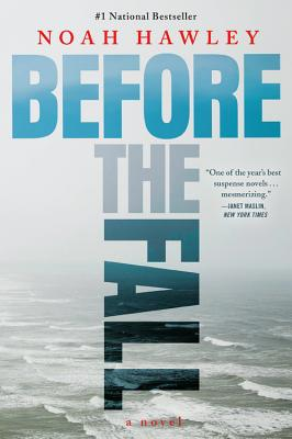 Image for Before the Fall **SIGNED 1st Edition /1st Printing + Photo**