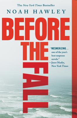 Image for Before the Fall