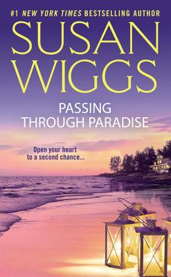 Image for Passing Through Paradise