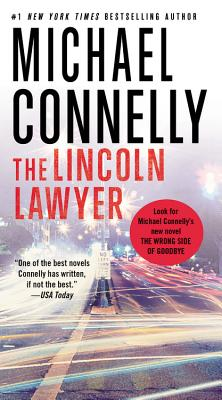 Image for LINCOLN LAWYER (MICKEY HALLER, NO 1)