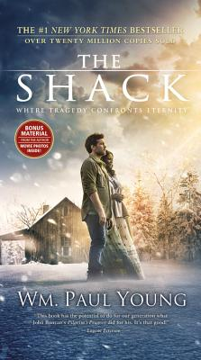 Image for THE SHACK [TALL]