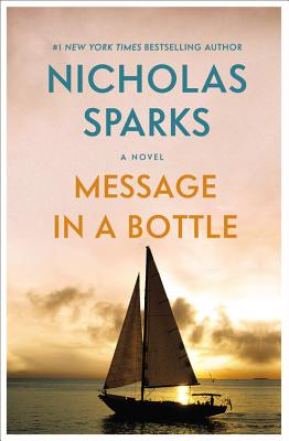 Image for Message In A Bottle