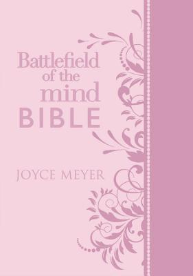 "Image for ""''Battlefield of the Mind Bible: Renew Your Mind Through the Power of God's Word, Imitation Leather''"""