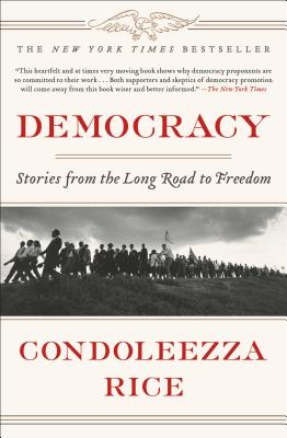 Image for Democracy: Stories from the Long Road to Freedom