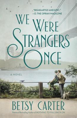Image for WE WERE STRANGERS ONCE