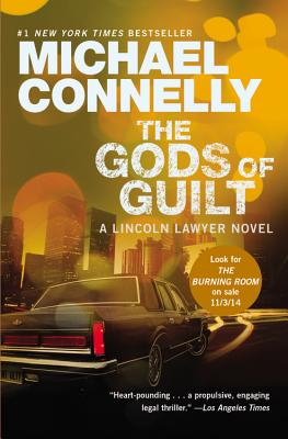 Image for The Gods of Guilt (A Lincoln Lawyer Novel (5))
