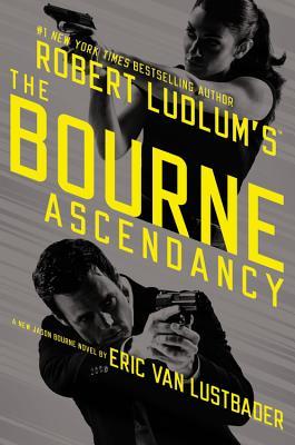 Image for Robert Ludlum's (TM)  The Bourne Ascendancy