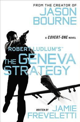 Image for GENEVA STRATEGY, THE ROBERT LUDLUM'S