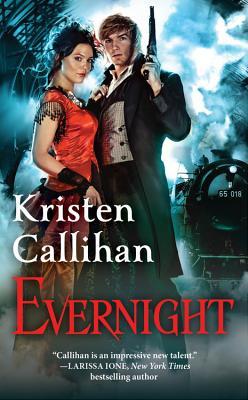Image for Evernight (Darkest London)