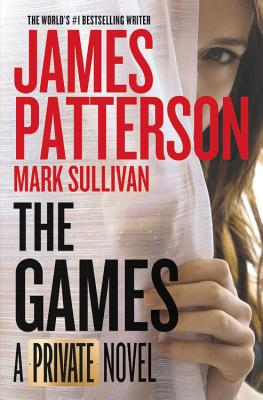 The Games (Private), James Patterson
