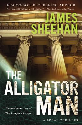 Image for The Alligator Man