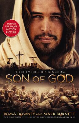Image for SON OF GOD
