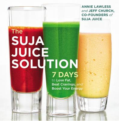 Image for SUJA JUICE SOLUTION : 7 DAYS TO LOSE