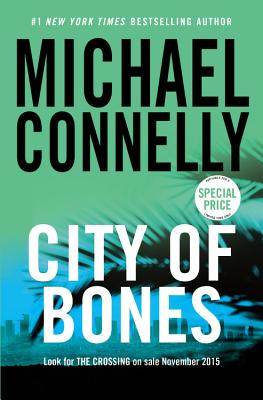 City of Bones (SPECIAL PRICE), Michael Connelly
